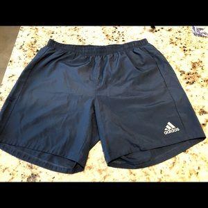 Men's Adidas short XL